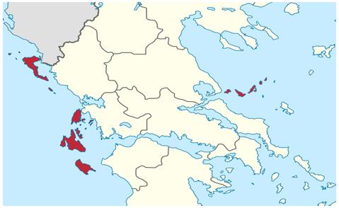 ionian island sporades